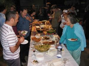 Katamon Harvest Celebration 2009 -2