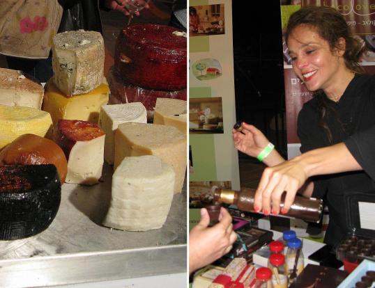 Cheese&Choc