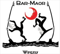 Bar-Maor logo