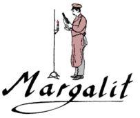Margalit logo